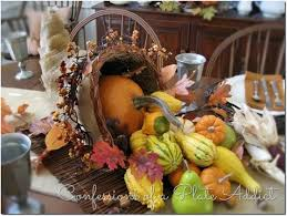cornucopia centerpiece 10 cornucopia centerpiece diy ideas for thanksgiving top inspired