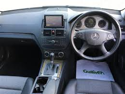 2008 mercedes benz c200 kompressor sw avant garde used car for