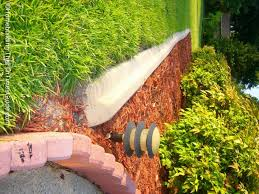 3 great reasons to have concrete landscape curbing installed the