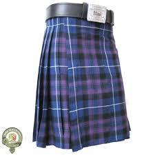 mens pride of scotland tartan kilt 5 yard 13oz