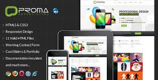 best drupal responsive themes design 2014