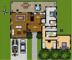 create your house plan floor plan drawing software create your own home design easily