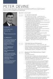 Corporate Communication Resume Sample by Operations Specialist Resume Samples Visualcv Resume Samples