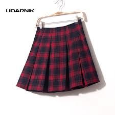 online get cheap scottish plaid skirt aliexpress com alibaba group