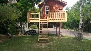 backyard tree house designs build your kids dream backyard with