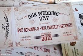 Shabby Chic Wedding Invitations by Vintage Shabby Chic Ticket Wedding Invitations Our Festival