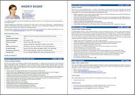 Wcf Resume Sample by Success Archives Andriy Buday