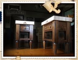 ilot de cuisine antique la huche à pin bienvenue dans la section îlots de cuisine et