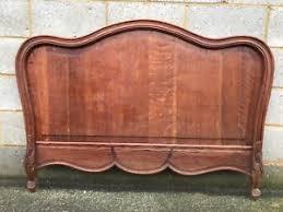 Carved Wooden Headboards Carved Headboard Ebay