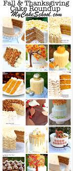 pumpkin spice latte cake my cake school