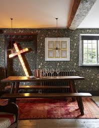 hotel and restaurant review mr hanbury u0027s mason arms in south