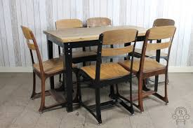 industrial style restaurant furniture black industrial style