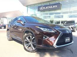 2016 lexus rx 350 used for sale used 2016 lexus rx 350 for sale markham on