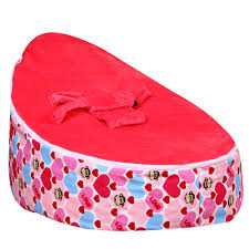 levmoon mediummouth monkey bean bag chair kids bed for sleeping