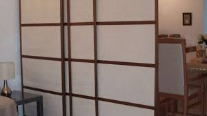 Japanese Screen Room Divider Japanese Room Dividers Screens Roundhill
