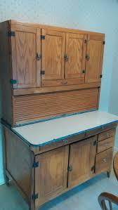 Antique Hoosier Kitchen Cabinet Antique Oak Hoosier Cabinet For Sale In Houston Tx 5miles Buy