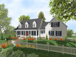 saltbox house plans with porch small saltbox house plans