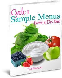 die besten 25 17 day diet menu ideen auf pinterest 30 tage diät