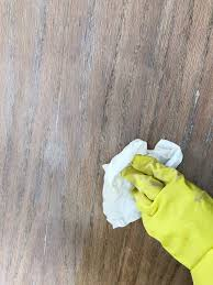 how to clean cherry wood cabinets how to get a rustic bleached wood finish bleached wood
