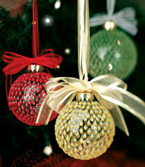 teardrop ornaments decorations ornament tutorial