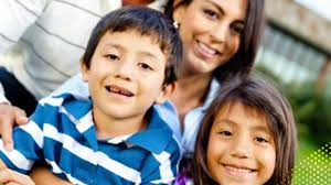 engaging family friend and informal caregivers the