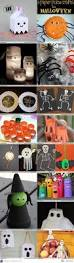 Halloween Crafts For Elementary Students by 302 Best Made Of Halloween Diy Images On Pinterest Halloween