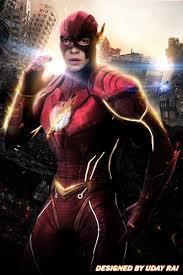 the flash fan art ezra miller as the flash fan art by iamuday on deviantart