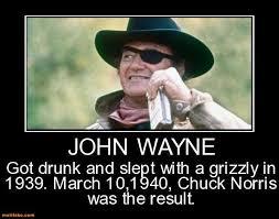 John Wayne Memes - duke demotivational poster page