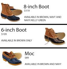 ll bean duck boots womens size 9 guide to buying l l bean boots in the city