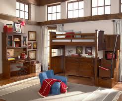 dawson u0027s ridge full size loft bed with stairs 2960 8520k legacy