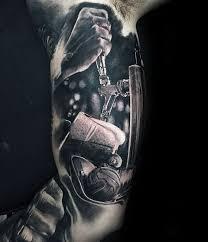 60 beer tattoo designs for men hops ink ideas