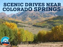 Colorado scenery images Top 5 scenic drives near colorado springs visit colorado springs jpg