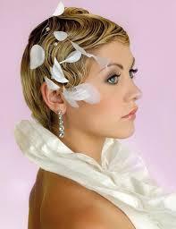 vintage hairstyles for weddings vintage pixie textured hairstyle for wedding hairstyles hair