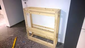 Wohnzimmer M El Bauen Holzwand Wohnzimmer Selber Bauen Top Holzwand Bauen With Holzwand