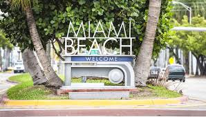 Sawgrass Mills Map Oceanfront Miami Hotel