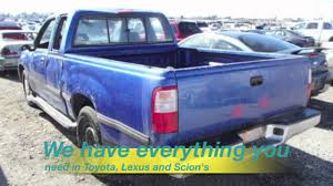 cheap toyota toyota t100 parts parting out used 1995 toyota t100 at cheap