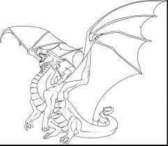 amazing chinese dragon coloring page with dragon coloring pages