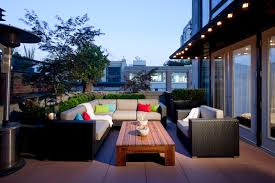 Patio Furniture For Balcony by Protecting Patio Furniture From The Elements