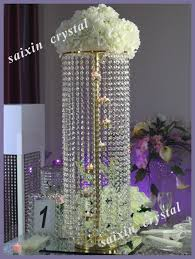 wedding decoration tall wedding centerpiece vases buy tall