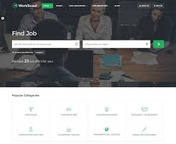 Free Job Portals To Search Resumes by Top 12 Wordpress Themes For Job Boards And Recruitment Agencies