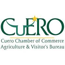 bureau commerce cuero chamber of commerce agriculture visitor s bureau cuero