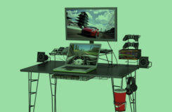 top pc gaming desks pc gaming corner the pc gaming go to buying guides reviews