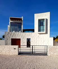 Modern Homes Interior Decorating Ideas Modern Waterfront Home Bonaire The Netherlands Antilles