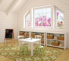 kids playroom furniture personalised home design