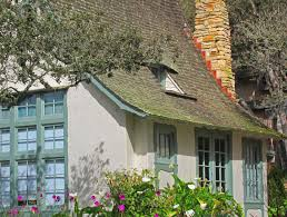 Fairytale Cottage House Plans by Fairy Tale Cottages Of Hugh Comstock Obers Now Known As Hugh W