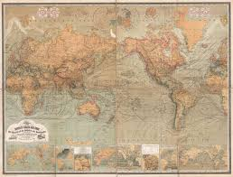 Maps Of The World by World Political Map Maps Of World Antarberita Press