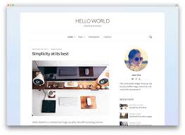 best blog themes ever wordpress blog themes for bloggers 2018 mageewp