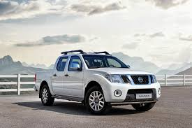 nissan pickup 2013 nissan reveals updated 2013 navara sv pick up truck wemotor com