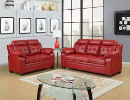 Sofa King Furniture by Sofa Red Leather Sofa Set Rueckspiegel Org