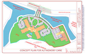 Kissimmee Florida Map by Park Square Homes Founders Planning Assisted Living Daycare In